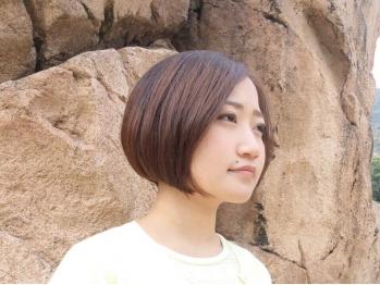 ヘアベースロッキ(HAIR BASE lokki)(山口県山口市/美容室)