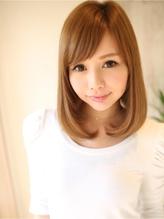 毛先ワンカールでナチュラル可愛く☆ .29
