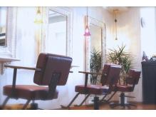 ヘアーサロン キルト(hair salon Quilt)