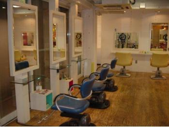 ヘアードレッシングルーム サンサンイチ(hair dressing room 331)