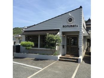モニュメント(Monument)(岡山県井原市/美容室)