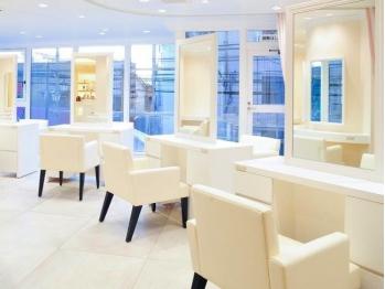 40代大人女性にぴったりな美容院 マサトパリEX 大宮店