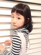 【Neolive uri】キッズカット 小学生.24