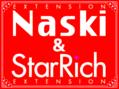 ナスキーアンドスターリッチ 京都店(Naski&StarRich)