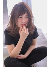 【Wish Hair】カジュアルカール.48