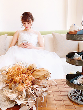 ☆LAGOON BRIDAL☆ -フォトウェディング-コレクション♪