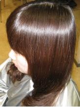 【日比野】髪を傷ませないクリニックカラーなら、理想的な発色とおさまりの良い髪に…☆クーポンもcheck!!