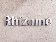リゾーム 新小岩店(Rhizome)の詳細を見る