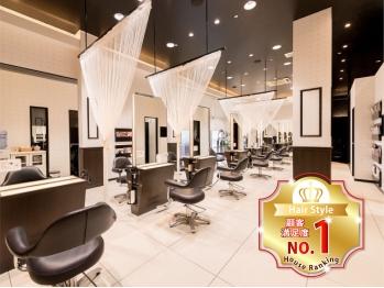 ミック ヘアアンドメイクアップ 高田店(miq Hair&Make up)(新潟県上越市/美容室)