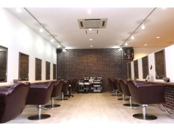 アグ ヘアー ロット 守谷店(Agu hair lott)