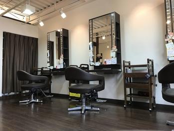 ヘアケアサロン シェーン(hair care salon Schon)(兵庫県尼崎市/美容室)