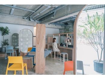 カラースタンド 広島祇園店(color stand)(広島県広島市安佐南区/美容室)