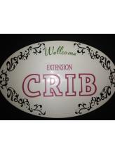 エクステ専門店 クリブ(CRIB)
