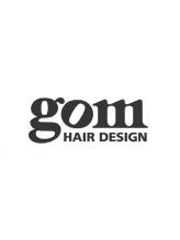 ゴム ヘアーデザイン(gom hair design)