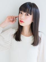 【Neolive3/溝の口498】シルキーストレート×黒髮☆2.32