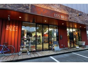 レベル(LESBELLE)(愛媛県松山市/美容室)