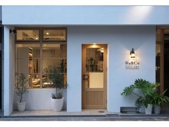ハブコヘアスパ(HaBCo hair spa)(大阪府大阪市鶴見区/美容室)