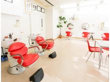 アンジェ hair studio ange