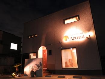 アローナ(Arona)(石川県白山市/美容室)