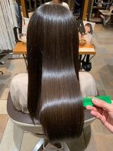 髪質改善ハナサカス.49
