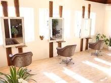 ドルチェ ヘアーガーデン(DOLCE hair garden)