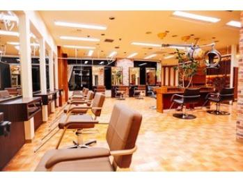 美容室ティーライズグループ 美容室ベルノ VERNO(青森県弘前市/美容室)