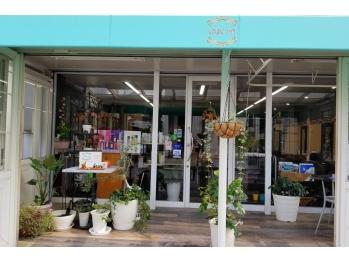 クープイズム さがみ野店(神奈川県海老名市/美容室)