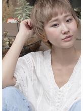 【Nicole 保土ヶ谷】★ベビーショート★ .17