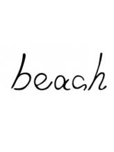 ビーチ(beach)
