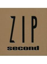 ジィップセカンド(ZIP second)