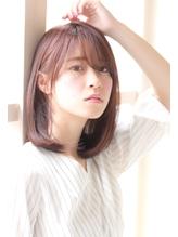《Barretta/蒲田473》☆エフォートレス×大人ストレート☆ バレッタ.16