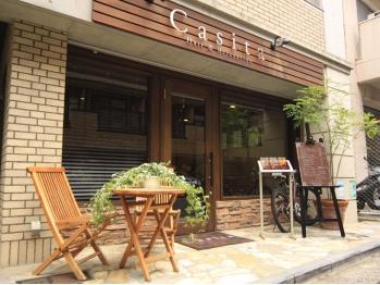カシータ ヘアーアンドリラクゼーション(Casita Hair&Relaxation)(神奈川県横浜市港北区)