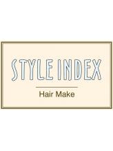 スタイル インデックス 池袋店(STYLE INDEX)