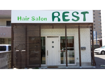 ヘアサロン レスト(Hair Salon REST)