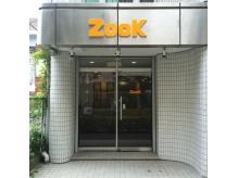 ズーク(ZooK)