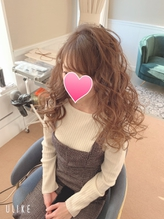 ゆるふわ巻き髪【ヘアセット専門店アチーブ】.34