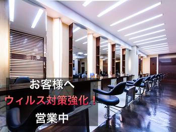クレスアール(東京都板橋区/美容室)