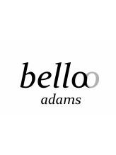 アダムスベッラ(adams bella)