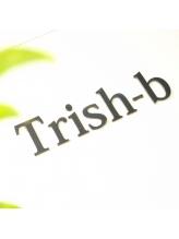 トリッシュ ビー(Trish-b)