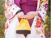 冠婚葬祭など大切な日・・・☆和服の着付けはSylphにお任せください。【要TEL予約】