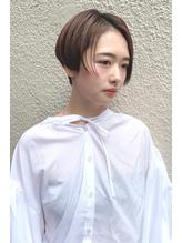 ハンサムショート×グラボブ a Gland梅田本店.50