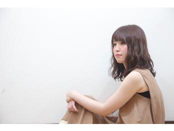 スパシーバ(Hair design SPASIBA)(鹿児島県霧島市)