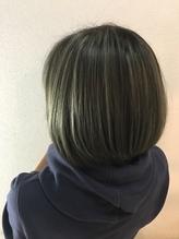お手入れ楽チン☆クラシカルボブ .51