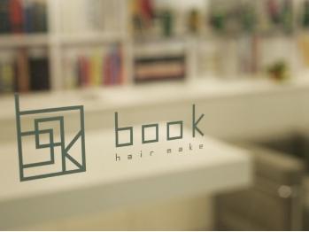 ブックヘアーメイク(book hair make)