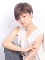 《Lian by Allure》YOSHI 王道ショートスタイル
