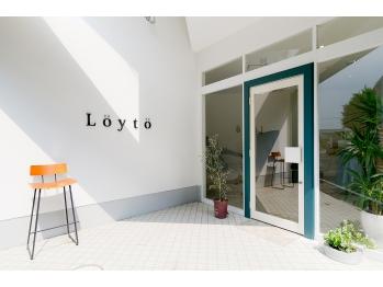 ロイタ(Loyto)(栃木県宇都宮市/美容室)