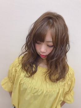イーズヘアー(Eaze hair)