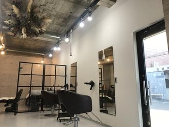 ディーバヘアファクトリー(diva.hair factory)(鹿児島県阿久根市/美容室)