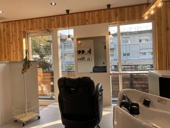 HAIR&SPAトコトコトコ(福井県福井市/美容室)