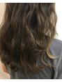 【GOOD DAY HAIR】《フリンジカラー:波ウェーブ:グレージュ》
